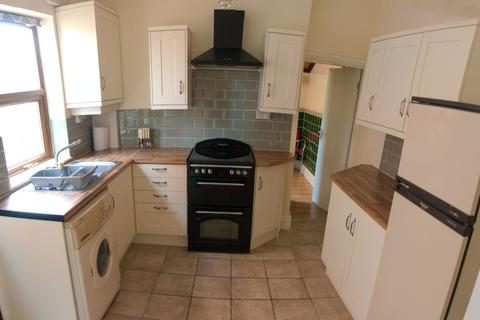 1 bedroom in a house share to rent - Room @ Olive Avenue, Long Eaton, NG10 1NN