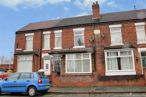4 Bedroom Terraced House For Sale Buxton Avenue Crewe