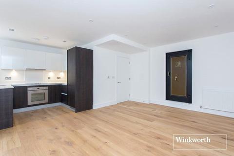 1 bedroom flat to rent - Prytaneum Court, 251 Green Lanes, London, N13