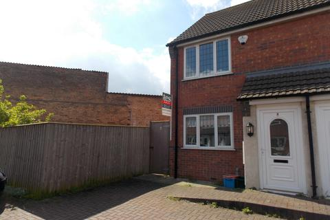 2 bedroom end of terrace house to rent - Kingsgate, Grimsby, Lincolnshire, DN32 8GA
