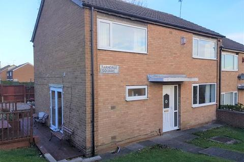 4 bedroom townhouse for sale - Farndale Square, Whinmoor, Leeds