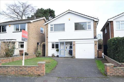 4 bedroom detached house for sale - Pertwee Drive, Great Baddow, Chelmsford