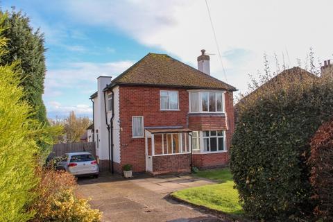 3 bedroom detached house for sale - Wisden House, 32 Forton Road, Newport, Shropshire, TF10 7JP