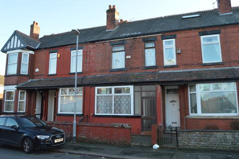 1 bedroom terraced house to rent - 68  Mayford Road,  Manchester, M19