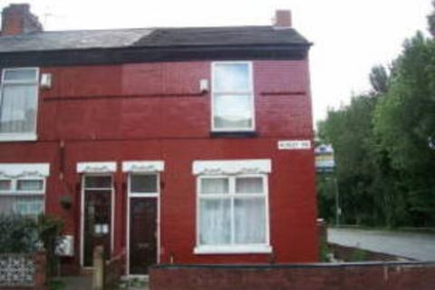 2 Bedroom Terraced House To Rent 63 Audley Road Manchester M19