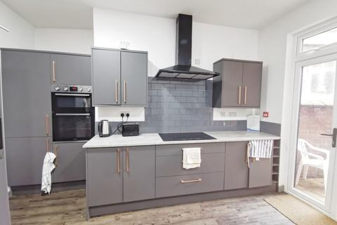 1 bedroom house share to rent - Room 1, St Patricks Road