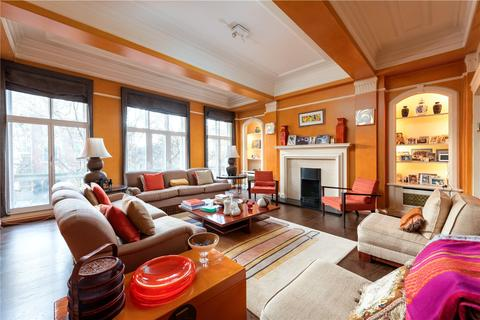 4 bedroom apartment for sale - Harley House, Marylebone Road, NW1