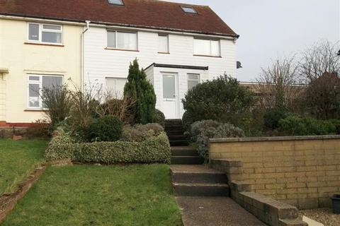5 bedroom end of terrace house to rent - Stephens Road, Brighton