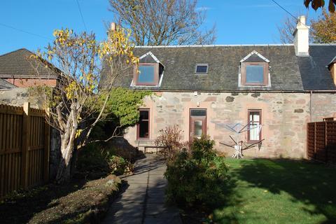 2 bedroom semi-detached villa for sale - High Street, Rattray, Blairgowrie PH10