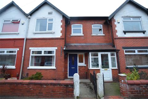 3 bedroom terraced house to rent - Grosvenor Street, Stretford, Manchester, M32