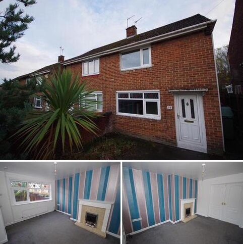 2 bedroom semi-detached house to rent - Gleneagles Road, Sunderland, Tyne and Wear, SR4