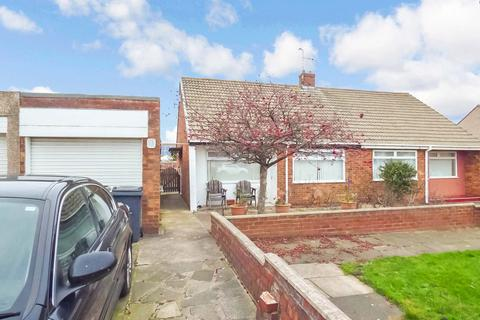 2 bedroom bungalow for sale - Langley Avenue, Shiremoor, Newcastle upon Tyne, Tyne and Wear, NE27 0UB