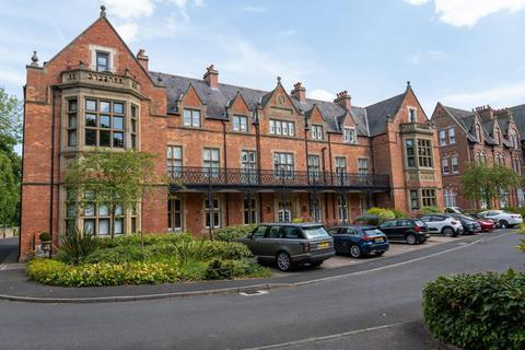 2 bedroom apartment for sale - Princess Mary Court, Jesmond, Newcastle Upon Tyne