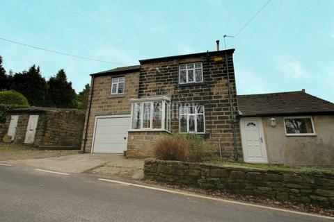 4 bedroom detached house for sale - Hill End Cottage, Wharncliffe Side