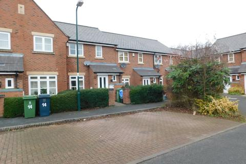 2 bedroom terraced house to rent - Beddow Close, Shrewsbury