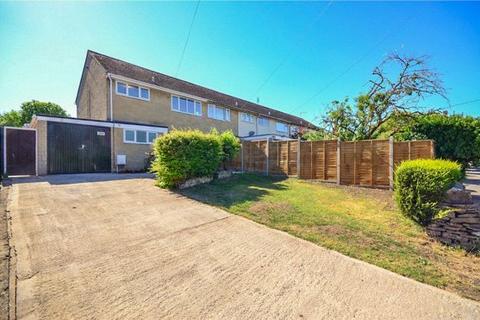4 bedroom semi-detached house for sale - Station Road, Brize Norton, Oxfordshire, OX18