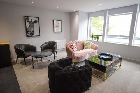 1 bedroom apartment for sale - K2 BOND STREET, KINGSTON UPON HULL, GROSS YIELDS OF 7%