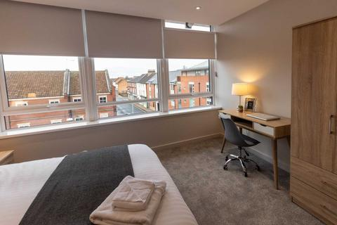 1 bedroom apartment for sale - K2 BOND STREET, KINGSTON UPON HULL, GROSS YIELDS OF 7%