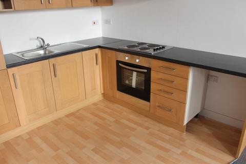 2 bedroom flat to rent - Roundhay Road Roundhay Road, 307 Roundhay Road, Leeds, LS8