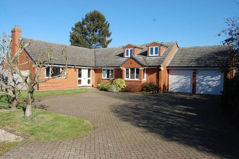 5 bedroom detached house for sale - The Applegarth, Long Buckby, Northampton NN6 7EQ