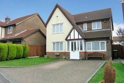 4 bedroom detached house to rent - Clos Gwy, Pontprennau, Cardiff