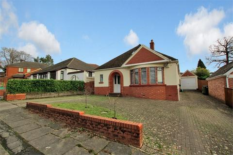 3 bedroom detached bungalow for sale - Alltmawr Road, Cyncoed, Cardiff