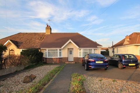 3 bedroom bungalow to rent - Burnham Road, BN13