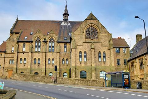 1 bedroom flat for sale - Crookes Valley Road, Sheffield