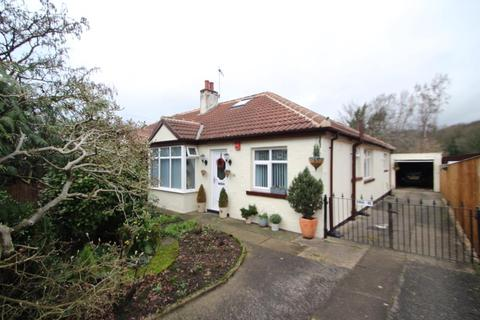 2 bedroom semi-detached bungalow for sale - BRANKSOME DRIVE, SHIPLEY, BD18 4BE