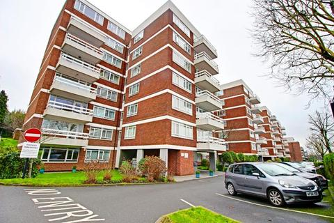 2 bedroom flat to rent - Mayflower Lodge, Regents Park Road, London, N3 3HX