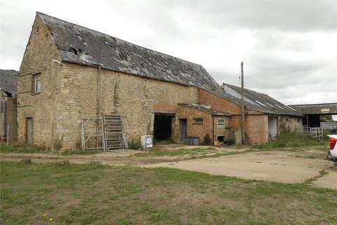 Plot for sale - Oundle Road, Chesterton
