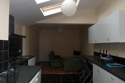 6 bedroom terraced house to rent - Dartmouth Road, Selly Oak