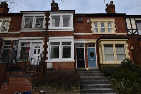 2 bedroom terraced house to rent - Ashmore Road, Bournville