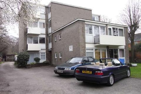 Studio to rent - Crescent Court, 113 Crescent Road