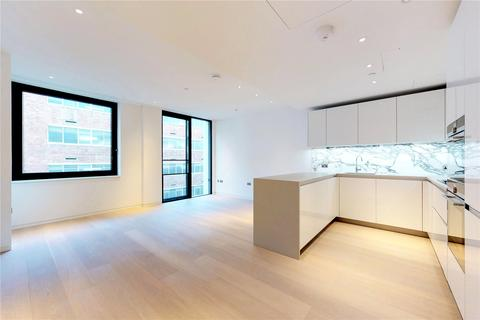 2 bedroom flat to rent - Seymour Street, London, W1H