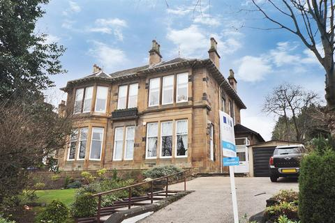 4 bedroom apartment for sale - 167 Nithsdale Road, Pollokshields, G41 5QS