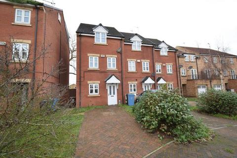 3 bedroom terraced house for sale - Flanders Red, Sutton Park, Hull