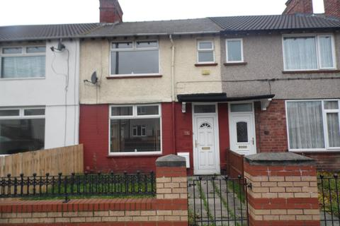 3 bedroom terraced house to rent - The Avenue,Bentley,Doncaster, DN5