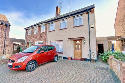 3 bedroom semi-detached house for sale - Lynhurst Crescent, Hillingdon, UB10