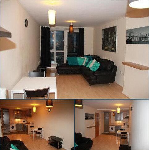 1 bedroom apartment to rent - Aspect 14, 14 Elmwood Ln,,  Leeds  LS2
