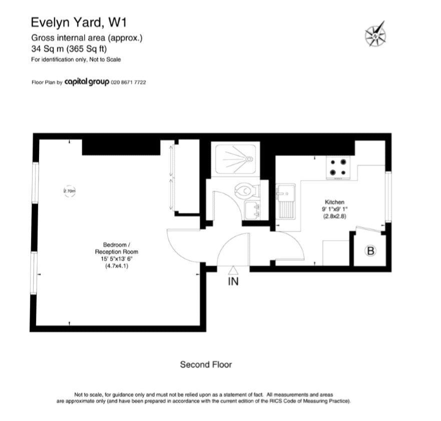 Floorplan 2 of 3: Floorplan 2