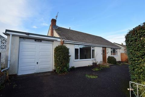2 bedroom detached bungalow for sale - Prestigious Upper Clevedon position