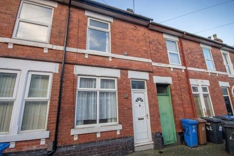 2 bedroom terraced house for sale - King Alfred Street, Derby