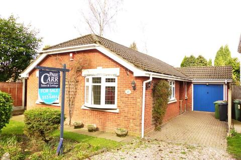 3 bedroom detached bungalow for sale - Rydal Close, Streetly
