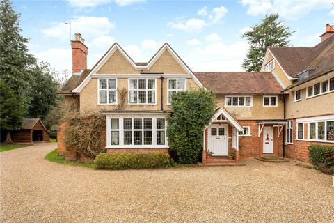 4 bedroom semi-detached house for sale - Green Trees, Peppard Common, Henley-on-Thames, Oxfordshire, RG9