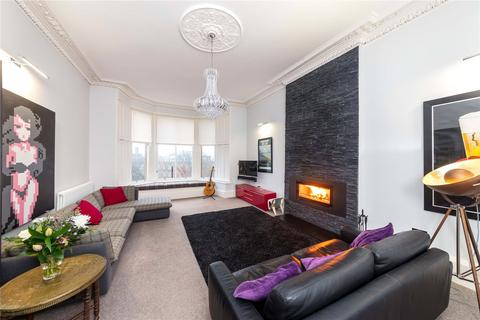 3 bedroom flat for sale - Park Quadrant, Glasgow, G3