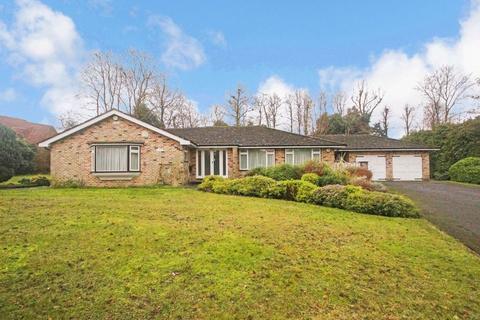 3 bedroom bungalow for sale - The Warren, Ashtead