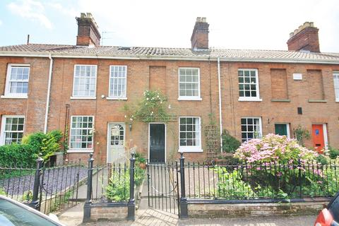 3 bedroom house to rent - Russell Terrace, Trowse, Norfolk