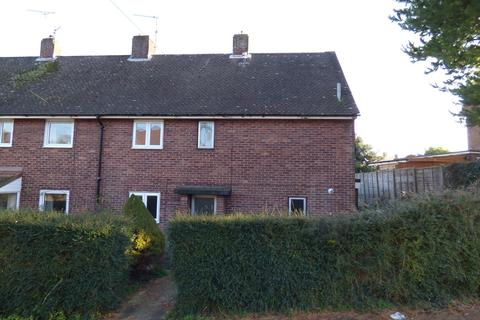 6 bedroom semi-detached house to rent - Chatham Road, Stanmore