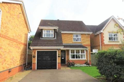 4 bedroom house for sale - Cobblestone Court, Northampton